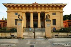 Orto Botanico di Palermo (Antonella Profeta) Tags: orto botanico ortobotanico palermo sicily travel architecture