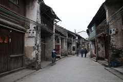 興坪 / XINGPING (mekiaries) Tags: 2013 china 中國 asia canon canon70d 亞洲 廣西省 guangxi 興坪 xingping