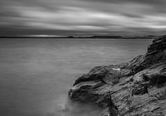 Rocks, Kirkcaldy (wwshack) Tags: fife fifecoastalpath kirkcaldy longexposure scotland