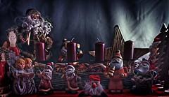 Adventsbildchen, auf Wunsch auch fr Linkshnder!! (Gnter Hentschel) Tags: weihnachten weihnachtsdeko weihnachtsfest advent adventsbild rot nikolaus dieanderenbilder verrcktebilder verrckt deutschland germany germania alemania allemagne europa nrw nikon nikond5500 d5500 hentschel gnter indoor flickr