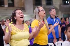 _DSC0359 (sjoaobatistarb) Tags: cerco de jeric igrejacatolica orao clamor batismo no espirito santo