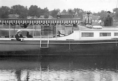 P-90-Fd-058 (neenahhistoricalsociety) Tags: dion shattuck boats steamboats rivers foxriver