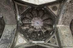 DSC5595 Tumba de Masnad Ali Isa Khan (bóveda de tramo del corredor que hay alredor del edificio), 1547-48, Delhi (Ramón Muñoz - ARTE) Tags: delhi india mausoleo tumba de masnad ali isa khan