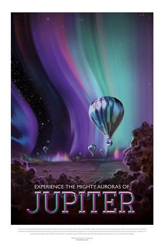08-Affiche // 50x70 // Jupiter