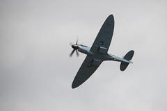 RIAT 2015 156 - Supermarine Spitfire PRXIX (Mac Spud) Tags: riat raf royalinternationalairtattoo fairford uk aircraft airshow airplane military jet nikon d600