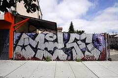 MIKE (STILSAYN) Tags: california mike graffiti oakland bay east area 2015