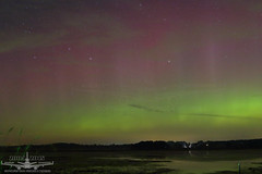 Big Dipper Aurora (Winglet Photography) Tags: wisconsin night canon space 7d astronomy dslr ursamajor northernlights auroraborealis bigdipper stockphoto auroraville wingletphotography georgewidener georgerwidener