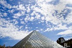 Detalls del Louvre3 (Queralt jqmj) Tags: paris france museum vacances holidays museu louvre frana