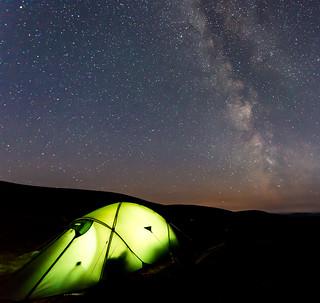 Camping (Mharcaidh) - 20150908-5