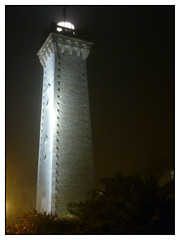 Lighthouse (Slackie501) Tags: brittany sailing roscoff panasonic madmonkey nigelslack