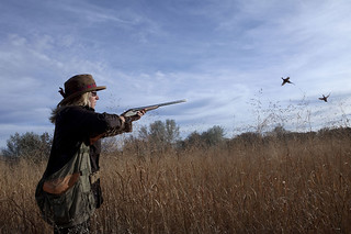 Nebraska Waterfowl Hunting 1