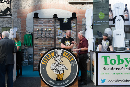 IRISH CRAFT BEER FESTIVAL IN THE RDS LAST WEEKEND IN AUGUST 2015 [SONY A7R MkII] REF-107295