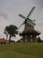Mühle Midlum