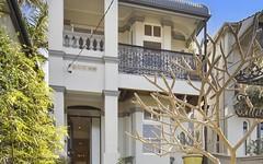 117 Henrietta Street, Waverley NSW