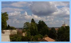 Vendredi 11-09-2015 (Aprs-midi), nuageux, claircies (gunger30) Tags: ciel ales gard mto languedocroussillon als mtorologie