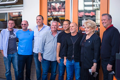 20151008-FlippinGood-13 (clvpio) Tags: vegas october downtown mayor lasvegas good burger event opening flipping goodman 2015