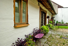 Portal (Hejma (+/- 5400 faves and 1,7 milion views)) Tags: street daylight poland polska woodenhouse smalltown światło ulica miasteczko domdrewniany landckorona