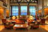 The Window at Jackson Lake Lodge (Robert F. Carter Travels) Tags: mtmoran jacksonlakelodge window windows lobby lobbies chair couch chairs couches lamp lamps coffeetable coffeetables mountains crookedtreeartscenter crookedtreephotographicsociety petoskeyphotographyclub petoskeycameraclub