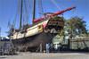 _KEO8997_8_9_SultanaSanFrancisco_PM5tonemapped copy (misterken) Tags: ship pentax restoration drydock hdr sultana photomatix dijemry misterken k5iis