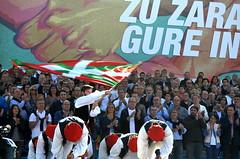 20150927 Alderdi Eguna -  Agintariena_51 (EAJ-PNV) Tags: basque euskadi basquecountry euzkadi foronda alderdieguna eajpnv partidonacionalistavasco andoniortuzar euzkoalderdijeltzalea iigourkullu aberria basquenationalparty alderdieguna2015 zuzaragureindarra