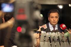 Acio Neves - Coletiva de Imprensa - 15/10/2015 (Acio Neves - Senador) Tags: braslia brasil senado congresso imprensa psdb senador acio coletiva jornalistas acioneves oposio
