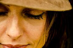 """Ar Ribeiro - Ok. Srie """"Retrato de uma. Atriz-  Heidi Monezzi"""". (Ar Ribeiro) Tags:"""