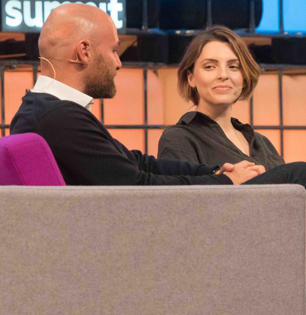 THE WEB SUMMIT DAY TWO [ IMAGES AT RANDOM ]-109862