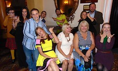Moneypenny #murdermystery Productions presents HoaXed  The Murder Mystery at Down Hall Country House Hotel @downhall01 #eventprofs Sunday 18th October 2015 @moneypennyprod moneypenny0870@gmail.com www.murdermysterynight.co.uk #Hertfordshire #Herts #Es (Moneypenny Murder Mystery Productions) Tags: show party mystery feast dinner fun happy hotel evening actors team theater play audience theatre weekend dramatic parties diner games celebration entertainment crime acting murder entertainer banquet interactive celebrate gala winners hospitality diners murdermystery winning entertaining teambuilding whodunit roleplay thespian entertainers moneypenny mysterymurder entree moneypennyproductions moneypennyprod