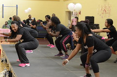 2015 Breast Cancer Fundraiser - Dance for a Chance
