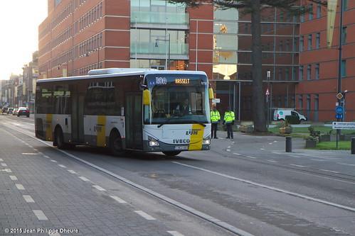De Lijn Limburg 5731-20A