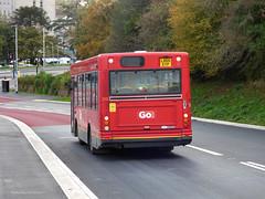 Plymouth Citybus 250 LX05EYP (didbygraham) Tags: road england pointer unitedkingdom plymouth link gb dennis dart citybus marjon route14 plaxton dennisdart derriford plymouthcitybus plaxtonpointer reg05 marjonlinkroad