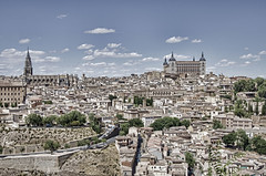 Toledo (2).- (ancama_99(toni)) Tags: city espaa architecture spain arquitectura nikon cityscape ciudades toledo 18105 10favs 10faves 35favs 25favs 35faves 25faves d7000