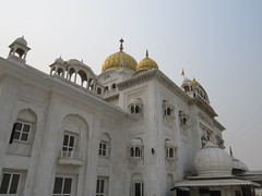 IMG_0115 (Michael.Kragh) Tags: india delhi indien gurudwarabanglasahib