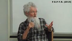 Dr. Pierre MAILLOUX au FEPTR en 2015 (forumfeptr) Tags: pierre dr forum doc tudiant troisrivires psychologie mailloux psychiatre feptr