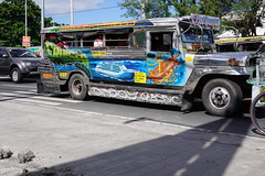 DSC00772 (S.J.L Photography) Tags: sonya6000 csc sigma 30mm 60mm f28 dn a art cainta compact camera travel jeepney transport manila philippines pollution hot overcrowed holiday cheap noisy jeep worldwar2 graphics pinoy colourscheme painting photo symbol culture flamboyant decoration individual artistic designs luzon rizal street streetphotography road lens prime panning imeldaavenue felixavenue compactsystemcamera marcoshighway life worldslargestcollection antipolo taytay marakina pasigortigasavenue ilce 243megapixelexmorapshdcmossensorgaplessonchipdesign 242megapixel apscsensor 243megapixel 235 x 156mm exmor™ aps hd cmos sensor mirrorless pasig ortigasavenue