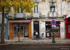 Le Palais Du Chocolat - RocheFort (Mike Cordey) Tags: france maritime charente rochefort poitoucharentes lepalaisduchocolat