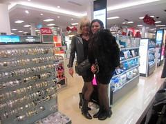 Kohls Shopping (MarcieGurl) Tags: crossdressing tgirl transgender tranny transvestite crossdresser marciegurl marciegirl