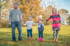 McKay Family (crashmattb) Tags: family autumn atlanta fall georgia outdoors december photoshoot marietta lightroom 2015 familysession mcfarlanepark canon70d sigma1750mmf28exhsm
