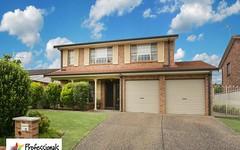 12 Martin Crescent, Milperra NSW