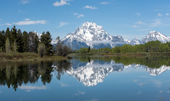 Grand Teton (fabriciodo) Tags: wyoming mountmoran grandtetonnp oxbowbend