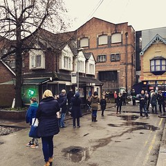 Coronation Street Tour (lordnoize) Tags: