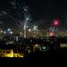 Cusco Fireworks