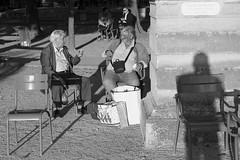 Shadow (FedeMorelli) Tags: street shadow