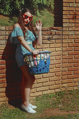#ProjectNeverland: #Lolita (TheJennire) Tags: photography fotografia foto photo canon colours colores cores summer lolita movie cinema film photoshoot fashion style hair cabello pelo cabelo makeup retro 90s book vladimirnabokov 1997 conceptualphotography projectneverland girl indie people portrait young tumblr naturallight vintage doloreshaze