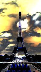 Torre Eiffel (Kilmar2010) Tags: paris torreeiffel eiffeltower eiffelturm