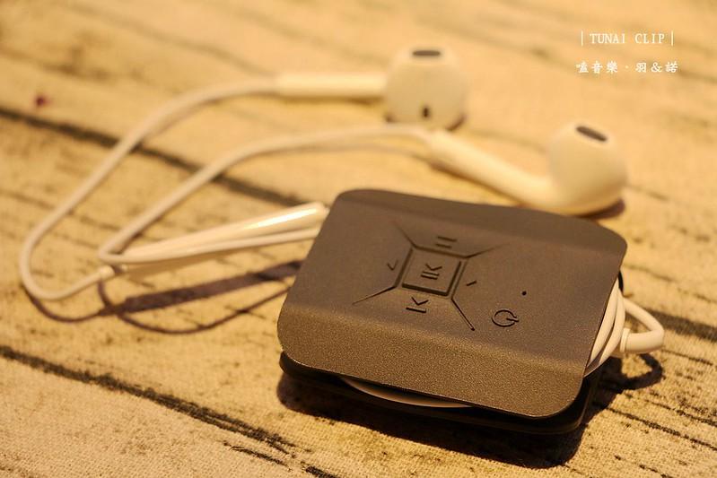 TUNAI CLIP嗑音樂無線耳機擴大器42