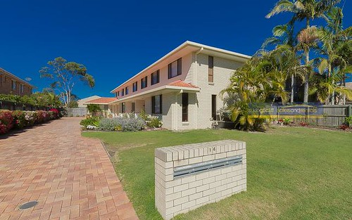 2/16 Beach Street, Kingscliff NSW 2487