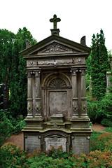 Friedhof Hemmingen 006 (michael.schoof) Tags: friedhof grabmal