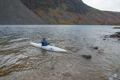 WastWaterKayak061116-6090 (RobinD_UK) Tags: wast water kayak paddle cumbria lake district wasdale