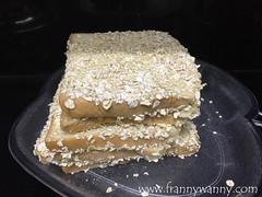frannycooks 2 (frannywanny) Tags: frannycooks frenchtoast recipe cheezyoatfrenchtoast kelloggsoats bonsoy brunch howtocook breakfast